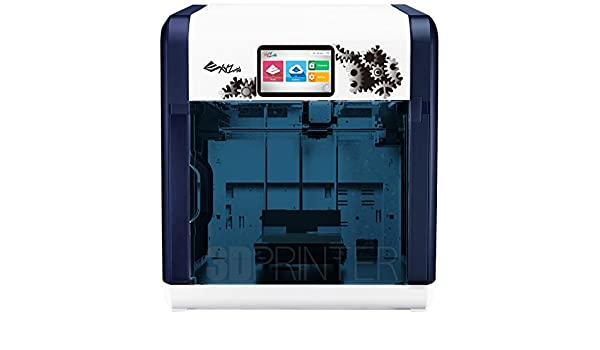 XYZ-Printing Da Vinci 1.1 Plus: Amazon.es: Industria ...