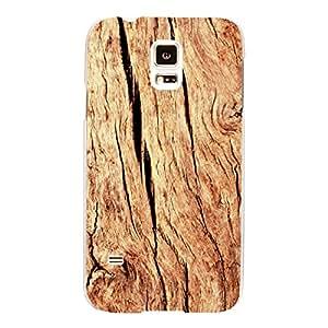 """Disagu Design Protective Case para Samsung Galaxy S5 Neo Funda Cover """"Holz No.3"""""""