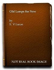 Old Lamps for New de E. V Lucas