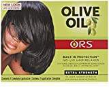ORS Olive Oil Built-In Protection Full