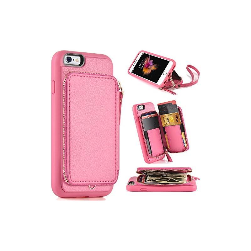 ZVE Case Apple iPhone 6s iPhone 6, 4.7 i