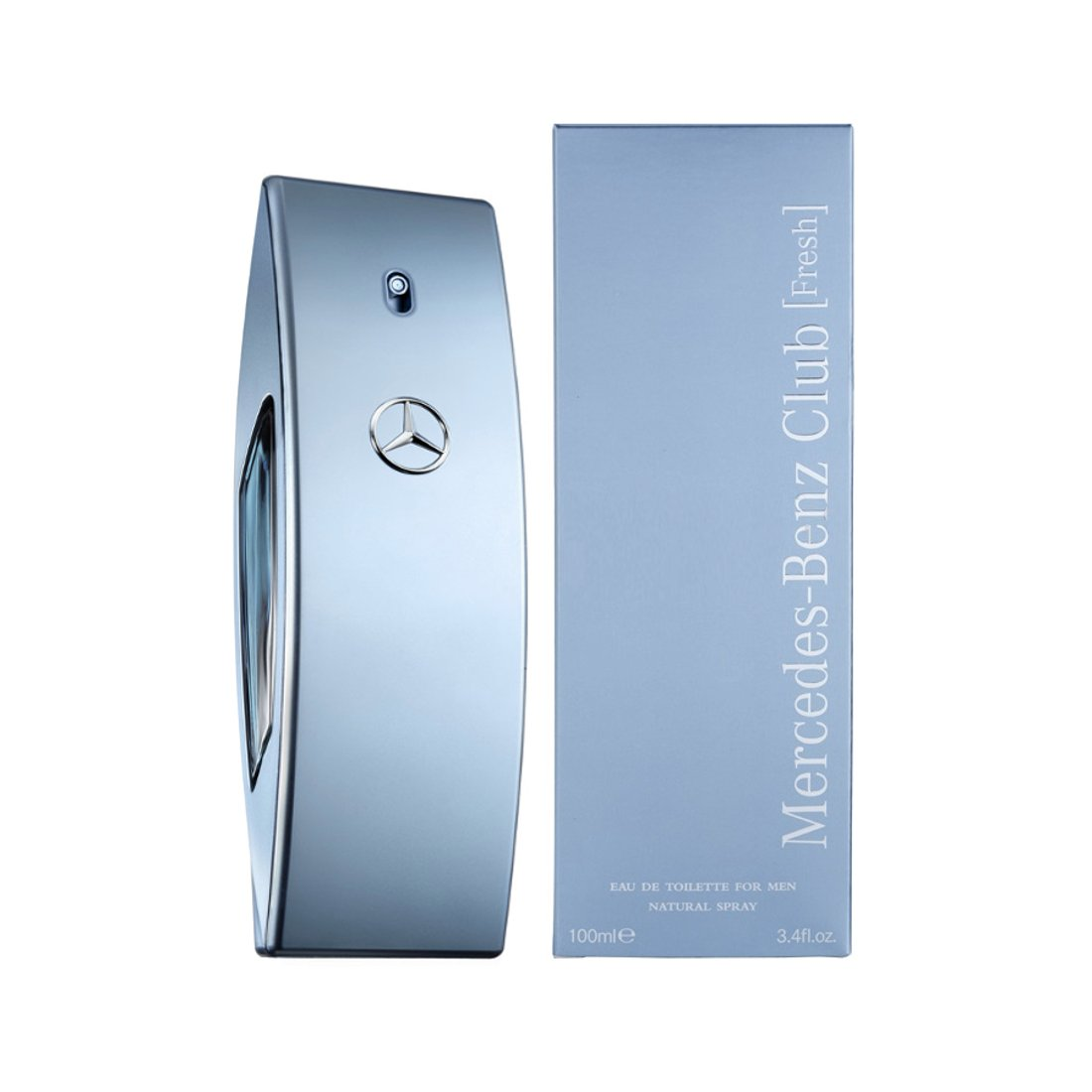 NEUHEIT! Mercedes-Benz Mercedes Benz Club Fresh Eau de Toilette für ...