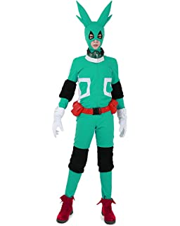 Amazon Com Cosplaydiy Men S Suit For My Hero Academia