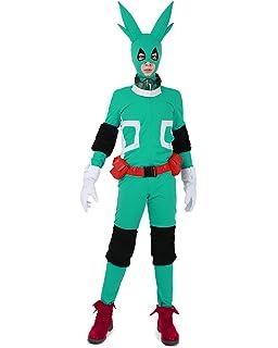 Amazon Com Cosplaydiy Men S Suit For My Hero Academia