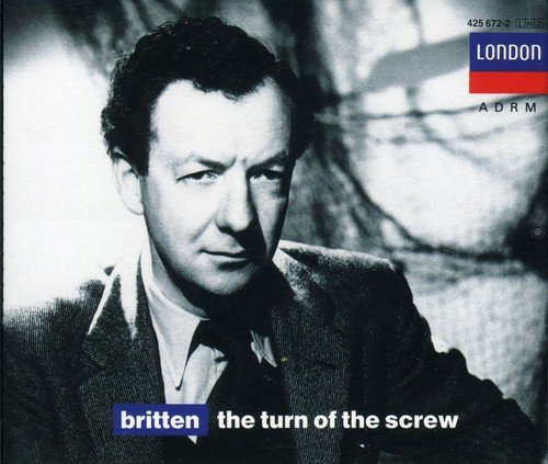 Britten: The Turn Of The Screw ()