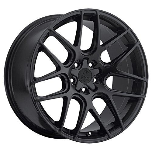 20 Black Rims - 1