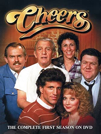 Image result for cheers 1980s