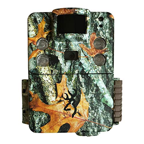 Browning Trail Cameras Strike Force HD Apex 18MP Game Cam, Camo