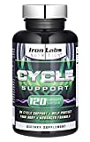 Running an anabolic product? If so the first thing you should have sorted is a quality support product like Iron Labs: Cycle Support.     Cycle Support has a carefully selected blend of ingredients which each help to support the various aspects of yo...