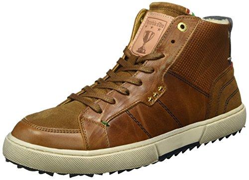 Tortoise Jcu Marrone Pantofola Mid Uomo Shell Teco Pelliccia Sneaker d'Oro zqz0vwP