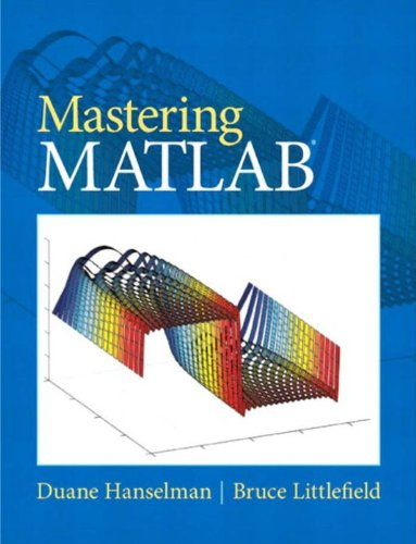 Mastering Matlab 7 Pdf Free 11