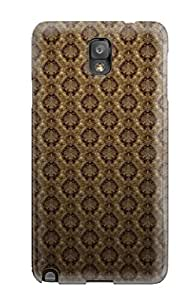 For VQiZJRl7252GhvfM Pattern S Protective Case Cover Skin/galaxy Note 3 Case Cover