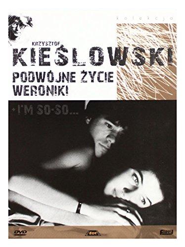 Double vie de VĂŠronique, La (digipack) [DVD] (IMPORT) (No English version) (Irene Jacob The Double Life Of Veronique)