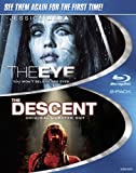 The Eye / The Descent (Double Feature)