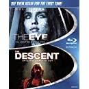 Eye, The/Descent - Df [Blu-ray]