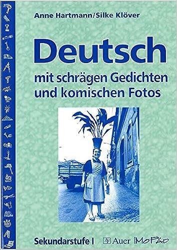 Deutsch Mit Schrägen Gedichten Und Komischen Fotos 5 Bis