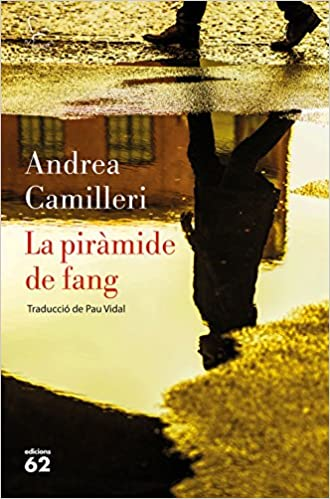 La piràmide de fang (El Balancí): Amazon.es: Andrea ...