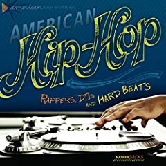 A rapper spits rhymes into a microphone.  A DJ scratches a record back and forth against a turntable needle.  Fans' feet stomp along to a stiff beat.  These are the sounds of hip-hop.  Hip-hop music busted out of New York City in the 1...