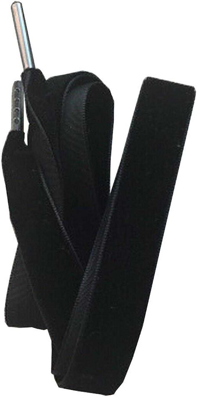 Frauen samt Schnürsenkel Stiefel Schnürsenkel Ribbon Sport Schnürsenkel