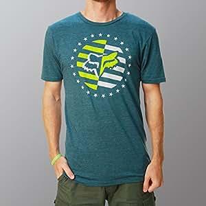 Fox Racing Men's Perrin Premium Graphic T-Shirt-Large