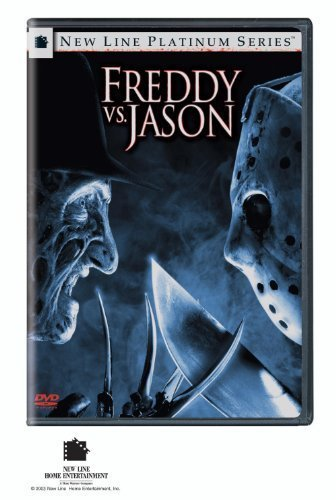 Freddy vs. Jason (New Line Platinum Series) by New Line Home Video by Ronny Yu by New Line Home Video