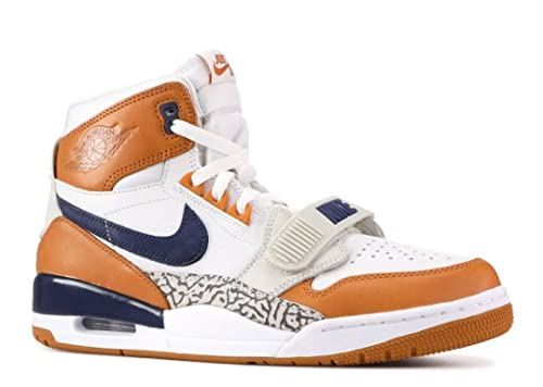 09628b97dc23 Nike Air Jordan Legacy 312 NRG Just Don Medicine Ball AQ4160-140 US Size 9
