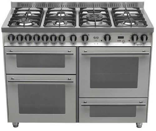 Lofra P126SMFE+MF/2CI - Cocina (Cocina familiar tipo ...