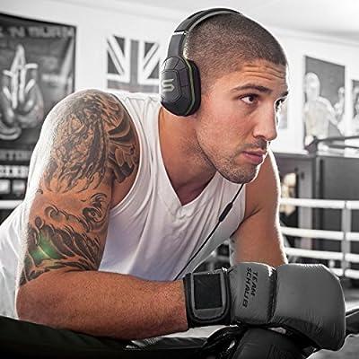 Soul Combat+ Ultimate Active Performance Over-Ear Headphones