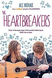 The Heartbreakers (The Heartbreak Chronicles Book 1)