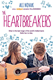 The Heartbreakers (The Heartbreak Chronicles Book 1) (English Edition)
