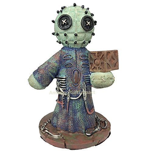 ABZ Brand Pinheads Collection Halloween Horror Series Collectible Figurine (Pinhead)