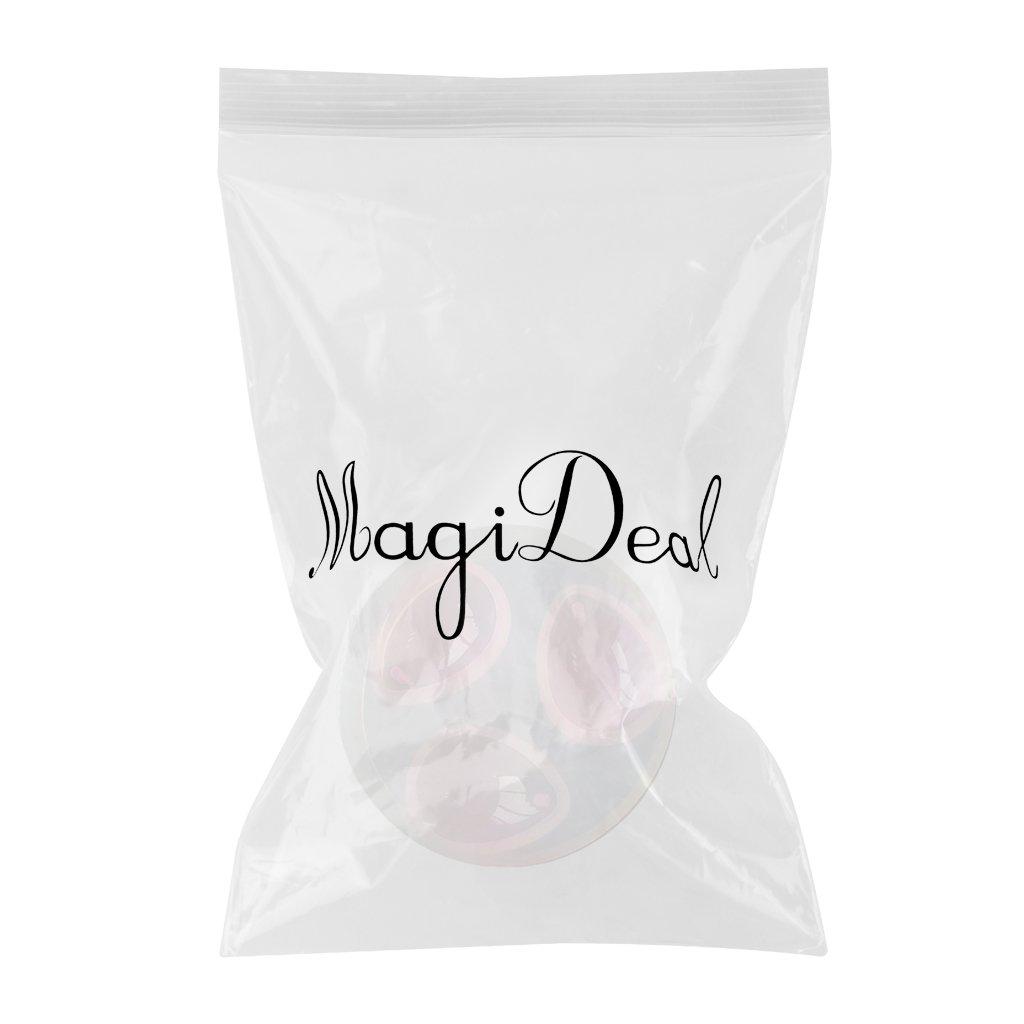 MagiDeal 1 Pezzo Silicone Stampi per Fare Gioielli Pendente Orecchini a Forma di Goccia del/Ácqua