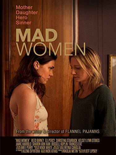 Mad Women - Starbuck Movie