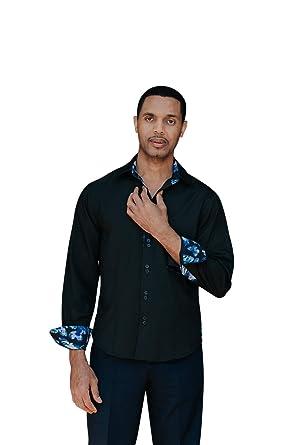 Amazon.com: WNB Designs - Camisa para hombre con diseño de ...