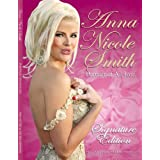Anna Nicole Smith - Portrait of An Icon