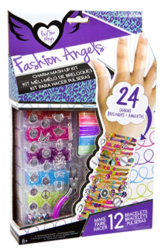 Fashion Angels Charm Mash Up Kit product image
