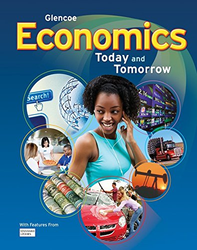 Economics: Today and Tomorrow, Student Edition (ECONOMICS TODAY & TOMORROW)