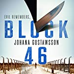 Block 46: Roy and Castells, Book 1 | Johanna Gustawsson