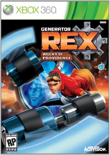 Generator Rex - Xbox 360