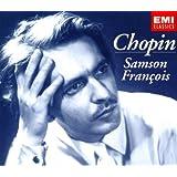 Chopin: Piano Works Vol.1