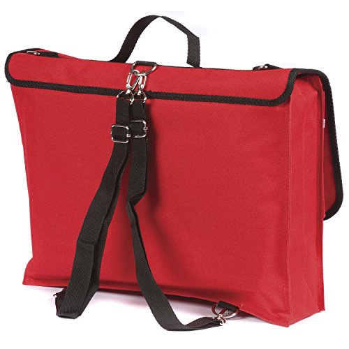 Red Sheet Music Carrying Bag by Gewa by Gewa (Image #1)