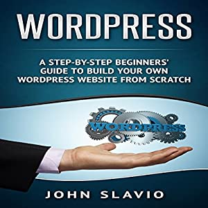 WordPress Audiobook