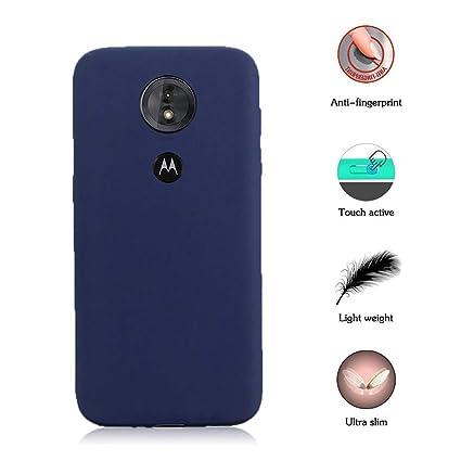 XTCASE Funda Motorola Moto G6 Play, Suave TPU Silicona ...