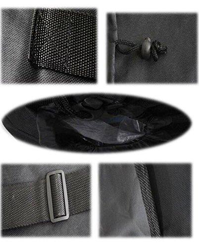 Creative-Skateboarding -Tasche Einfache Skate Tasche wasserdichte Tasche-12