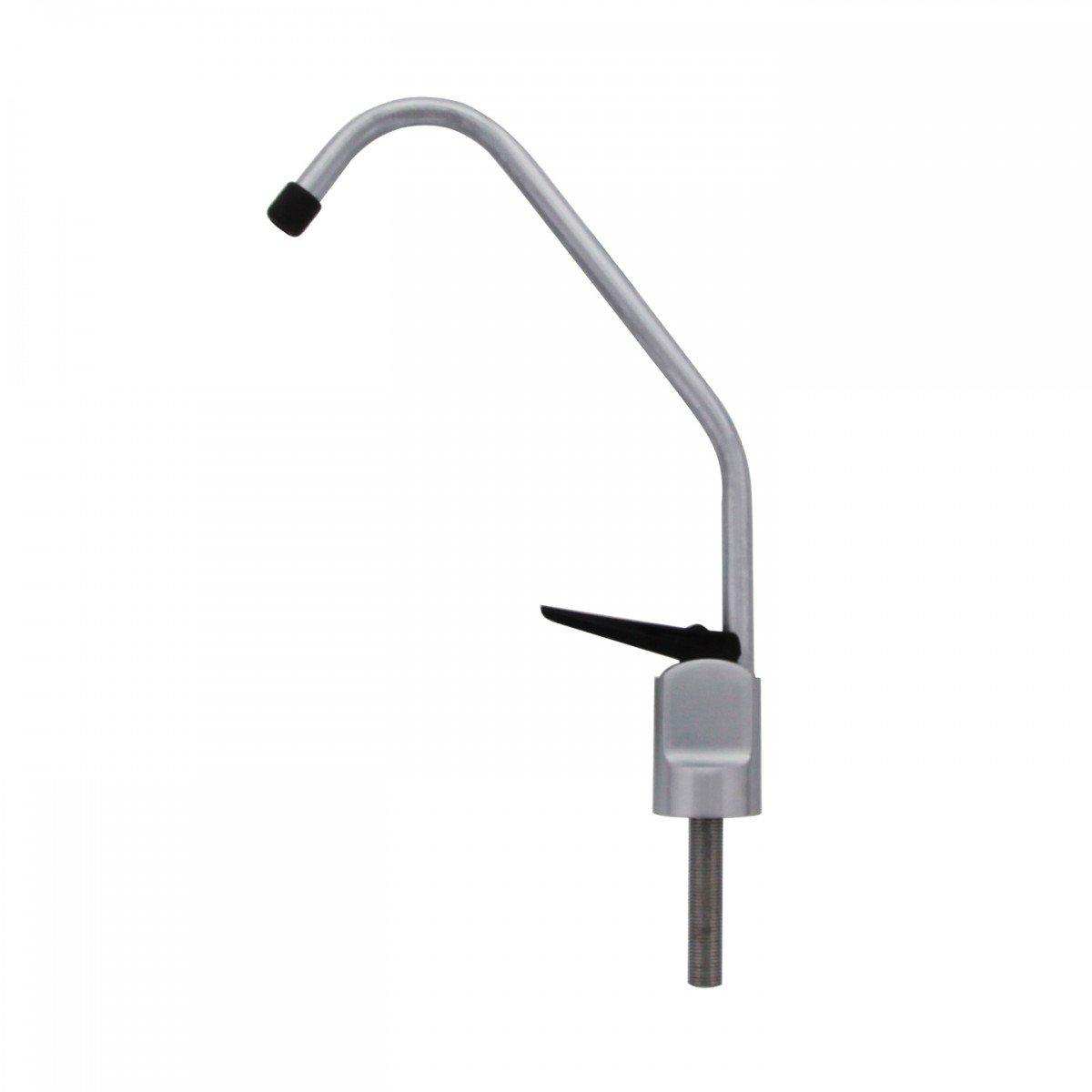 Hydrotech 92192 Chrome Air-Gap Long Reach Faucet