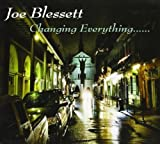 Changing Everything by Joe Blessett (2013-01-15)