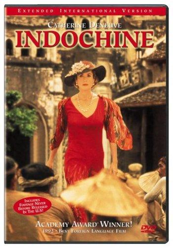 Indochine by DENEUVE,CATHERINE