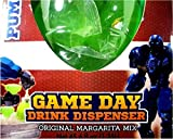 Fox Game Day Drink Dispenser