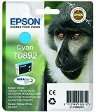 Epson Cartucho De Tinta T0892 Cyan 3,5 Ml