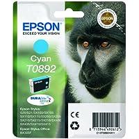 EPSON T0892 C13T08924020 MAVİ ORJİNAL KARTUŞ - SX115/SX215/SX415